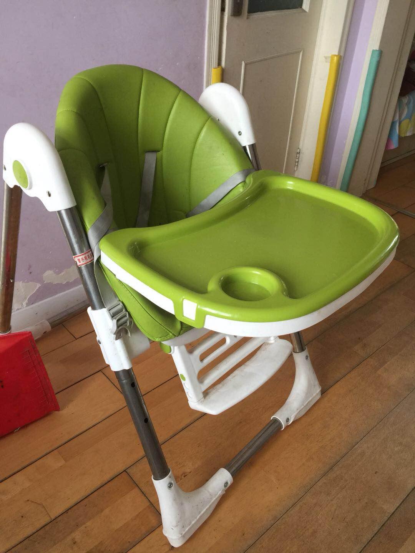 婴幼儿餐椅